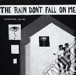 (LP VINILE) Rain don't fall on me lp vinile di Artisti Vari