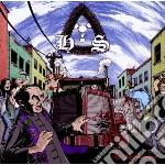 Hos - The Beginning cd musicale di Hos