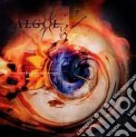 Algol - Complex Shapes cd musicale di Algol