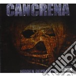 Hidden Depravity - Cancrena cd musicale di Depravity Hidden