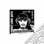 Artisti Vari - Sunset Cool Cuts cd musicale di ARTISTI VARI