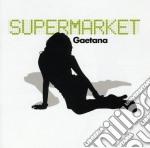 Gaetana (Giusy Ferreri) - Supermarket (Inediti) cd musicale di Giusy Ferreri