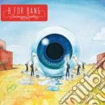 B For Bang - Rewires The Beatles cd musicale di B FOR BANG