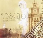 Atterraggio Alieno - Il Disgelo cd musicale di Alieno Atterraggio
