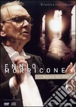 Ennio Morricone - Note Di Pace - Venezia 11/09/07 (Cd+Dvd) cd musicale di MORRICONE ENNIO