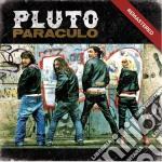 Pluto - Paraculo cd musicale di Pluto
