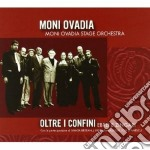 Moni Ovadia Stage Orchestra - Ebrei E Zingari cd musicale di Moni e la sua Ovadia