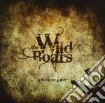 Wild Boars, The - A Bottle Or A Gun cd musicale di The Wild boars