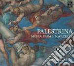 Palestrina - Missa Papae Marcelli cd musicale di G.p. Palestrina