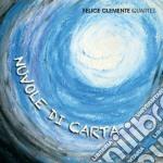 Felice Clemente Quartet - Nuvole Di Carta cd musicale di Felice clemente quar