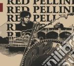 Red Pellini - Roma - Tokyo cd musicale di Red Pellini