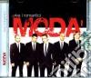 Moda' - Viva I Romantici cd