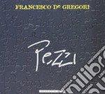 Francesco De Gregori - Pezzi cd musicale di Francesco De Gregori