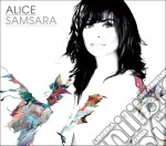 Alice - Samsara cd musicale di Alice