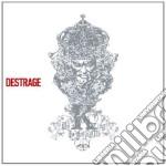 Destrage - The King Is Fat'n'old cd musicale di Destrage