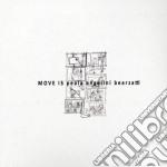 Peala / Angelini / Bearzatti - Move Is cd musicale di Peala angelini bea