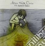 Fiesta Circo Arturo - E Lo Chiamerai Giovanni cd musicale di C.arturo Fiesta
