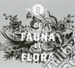 R's, The - De Fauna Et Flora cd musicale di THE RECORD'S