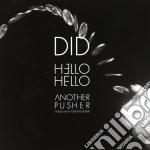 (LP VINILE) Hello hello lp vinile di Did