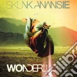 Wonderlustre (cd+dvd) cd musicale di SKUNK ANANSIE