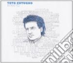 Cutugno box vol.1 cd musicale di Toto Cutugno