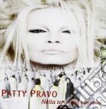 Patty Pravo - Nella Terra Dei Pinguini cd musicale di Patty Pravo