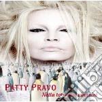Nella terra dei pinguini cd+dvd cd musicale di Patty Pravo