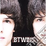 Btwins - Btwins cd musicale di Btwins