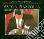 Astor Piazzolla - Libertango cd musicale di Astor Piazzolla