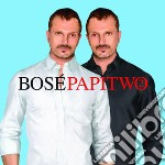 Miguel Bose' - Papitwo Deluxe cd musicale di Miguel Bosè