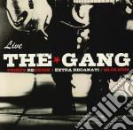 Gang,the - Tribe's Reunion cd musicale di GANG