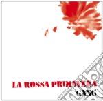 Gang,the - La Rossa Primavera cd musicale di The Gang