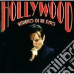 Massimo Ranieri - Hollywood Ritratto Di Un Divo cd musicale di Massimo Ranieri