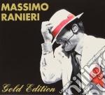 GOLD EDITION   (BOX 3 CD) cd musicale di Massimo Ranieri
