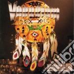 Vanadium - Nel Ciore Del Caos cd musicale di Vanadium