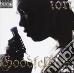 Ion - Goodfellas Vol.1 cd musicale di Ion