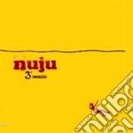 Nuju - Terzo Mondo cd musicale di Nuju