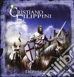 Cristiano Filippini - The First Crusade cd musicale di Cristiano Filippini
