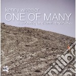 Kenny Wheeler - One Of Many cd musicale di Kenny Wheeler