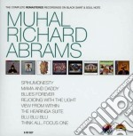 The complete remastered cd musicale di Muhal richar Abrams