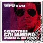 L'ispettore coliandro vol.2 cd musicale di A Pivio & de scalzi