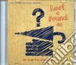 Pivio & Aldo De Scalzi - Lost/Found Vol.2 cd musicale di A Pivio & de scalzi