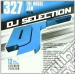 Dj Selection 327 - The House Jam Part 83 cd musicale di Dj selection 327