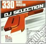 Dj Selection 330 - Dance Invasion Vol.82 cd musicale di Dj selection 330