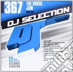 Dj Selection 367 - The House Jam Part 102 cd musicale di Dj selection 367