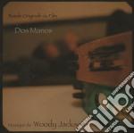 (LP VINILE) Dos manos lp vinile di Woody Jackson