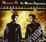 Marco Ro - Un Mondo Digitale cd musicale di Marco Ro