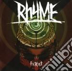 Fi(r)st cd musicale di Rhyme