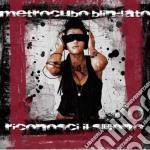 Blindato Metrocubo - Riconosci Il Suono cd musicale di Blindato Metrocubo