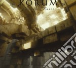 Korum - Ockham S Razor cd musicale di Korum